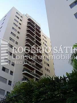 Apartamento venda Vila Clementino - Referência PR-2651