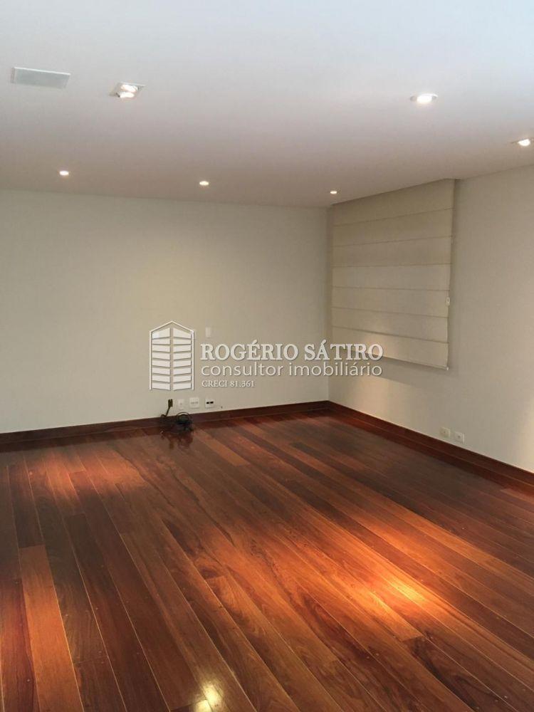 Apartamento aluguel Vila Mariana - Referência PR-2653
