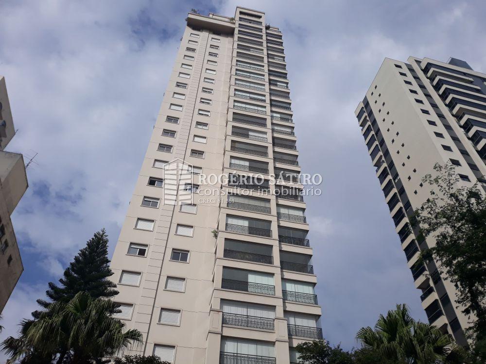 Apartamento venda Vila Mariana São Paulo - Referência PR-2666