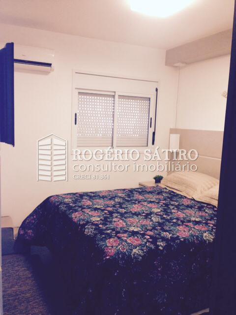 Apartamento aluguel Jardim Vila Mariana - Referência PR-2669