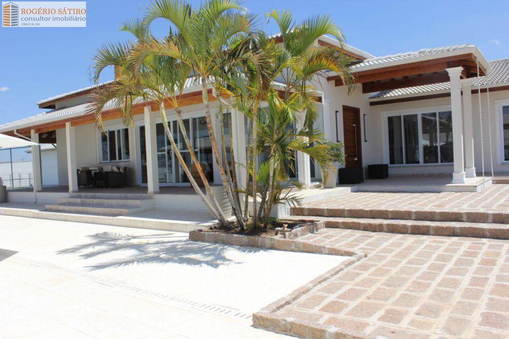 Casa em Condomínio venda Vale das Laranjeiras - Referência PR-2522-D