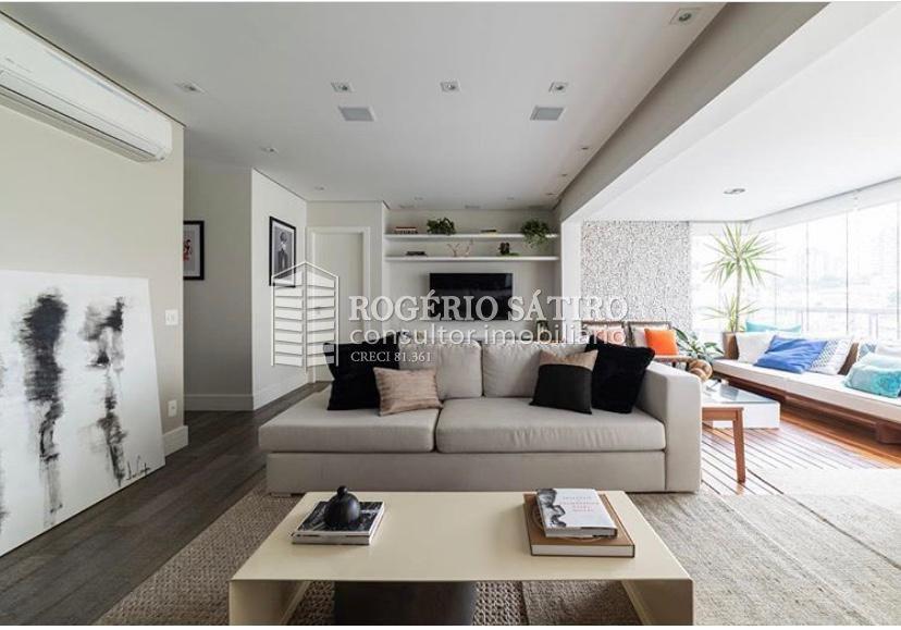 Apartamento venda Chácara Inglesa - Referência PR-2677