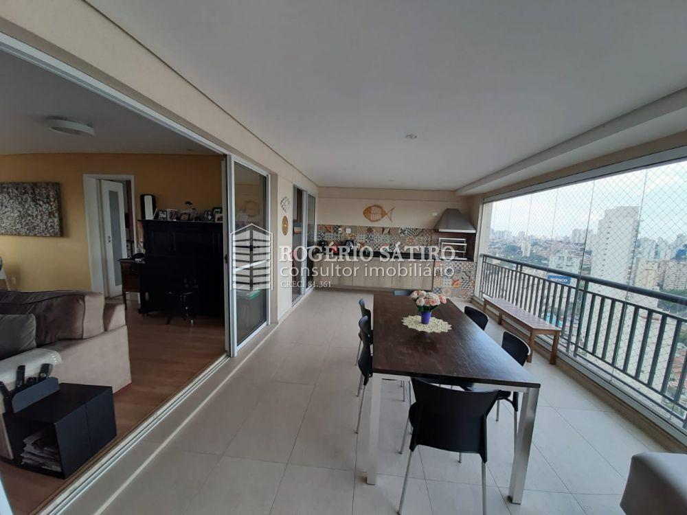 Apartamento venda Vila Mariana - Referência PR-2684