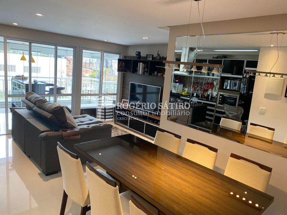 Apartamento venda Chácara Inglesa - Referência PR-2690