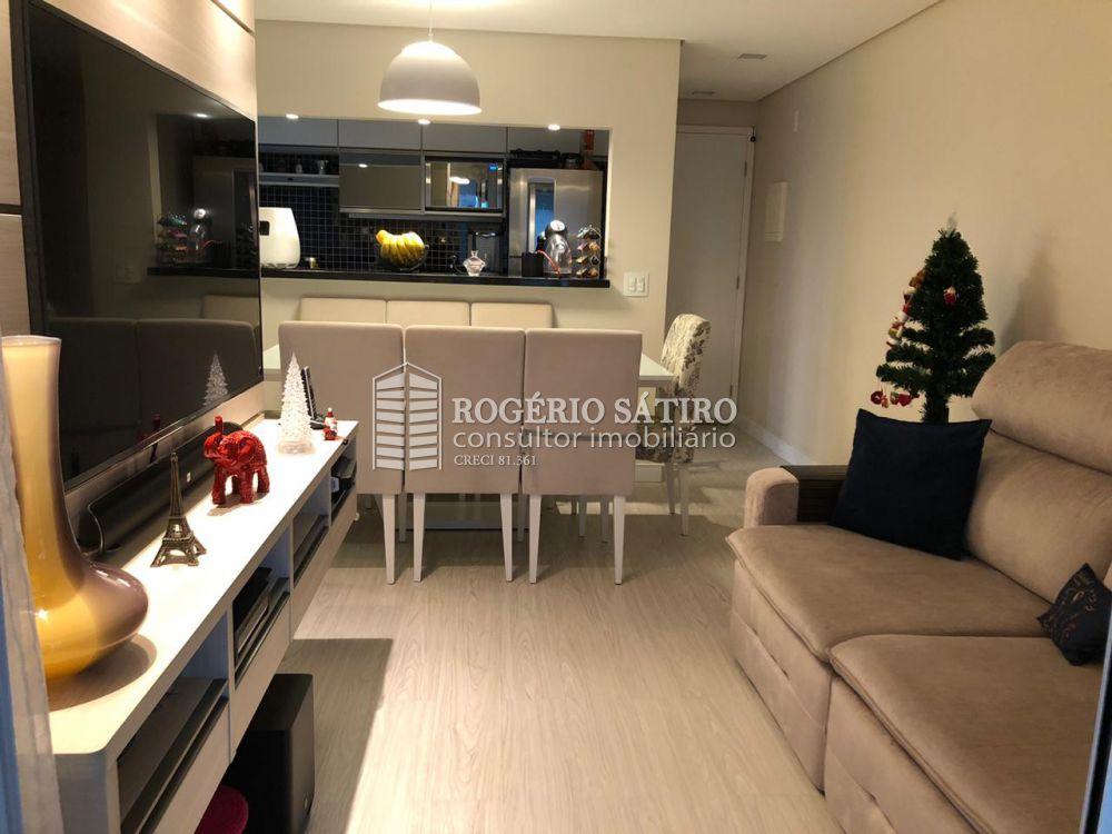 Apartamento venda Mirandópolis São Paulo - Referência PR-2693