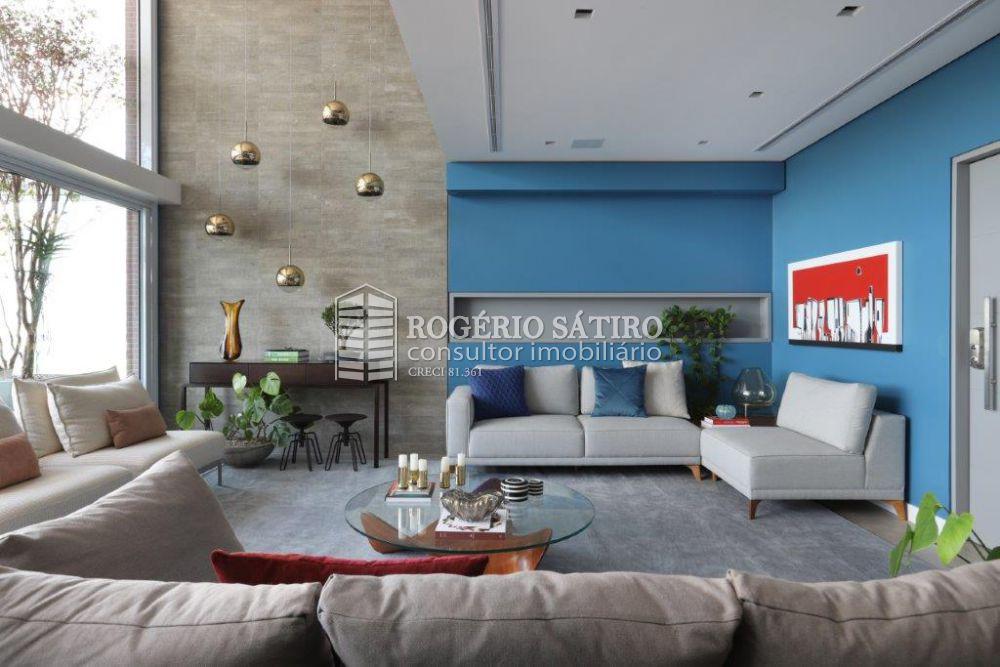 Apartamento venda Vila Mariana - Referência PR-2694
