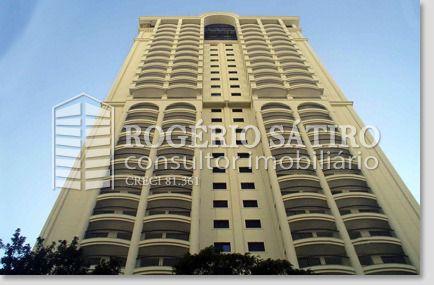 Apartamento aluguel Jardim Paulista - Referência PR-2699