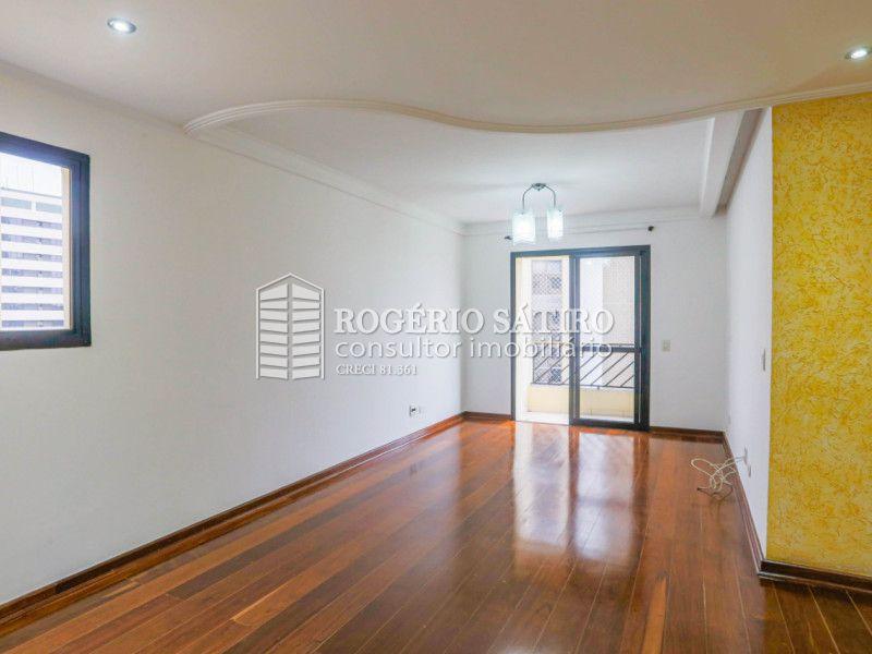 Apartamento venda Vila Mariana - Referência PR-2705