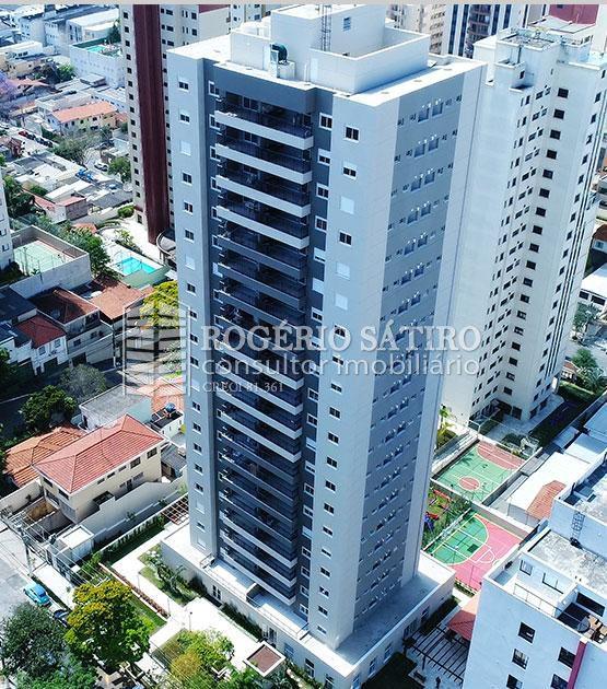 Apartamento venda Saúde - Referência PR-2706