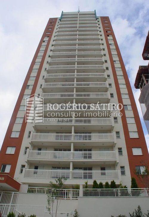 Apartamento venda Bosque da Saúde - Referência PR-2711