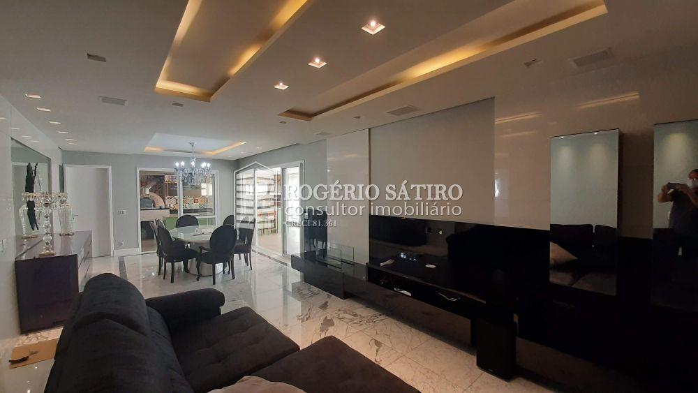 Apartamento aluguel Paraíso - Referência PR-2636-D