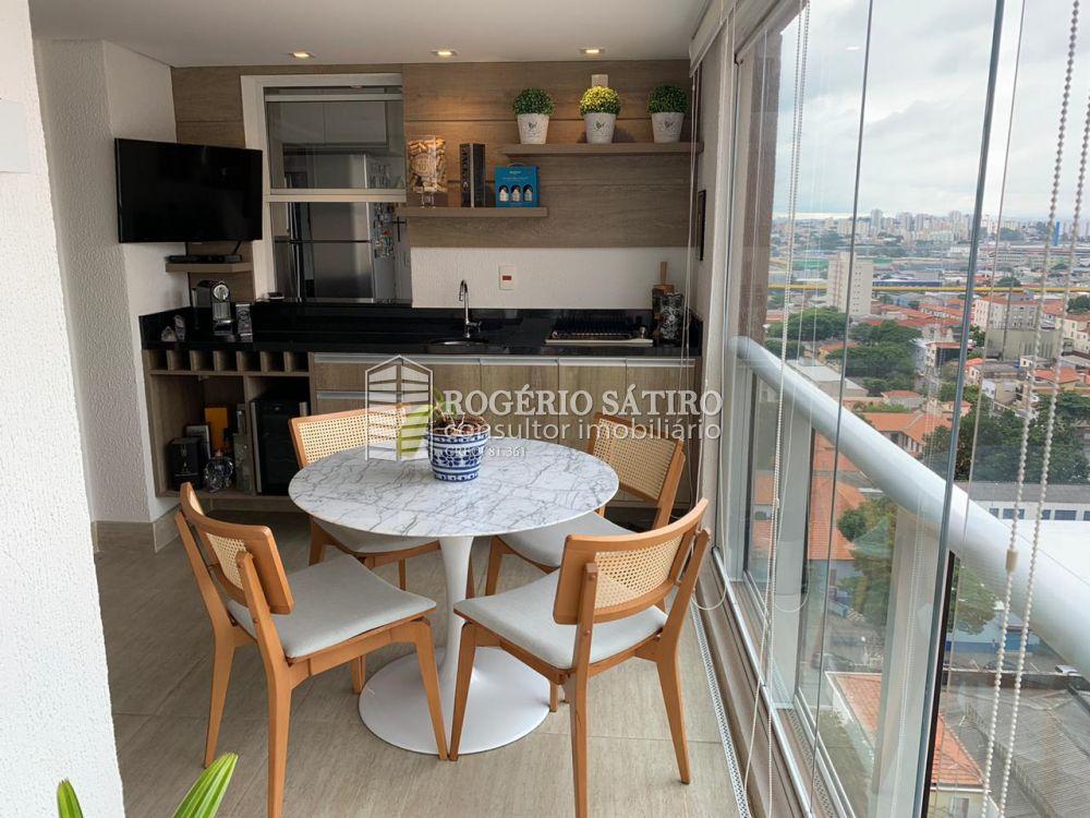 Apartamento venda Ipiranga - Referência PR-2714
