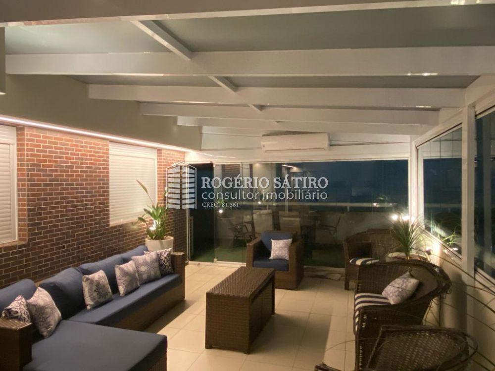Apartamento venda Vila Mariana - Referência PR-2715