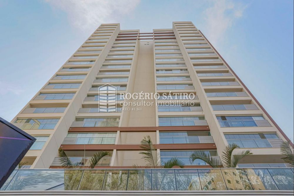 Apartamento venda Vila Mariana - Referência PR-2716