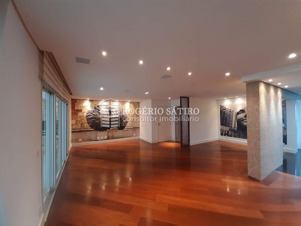 Apartamento aluguel Chácara Klabin - Referência PR-2717