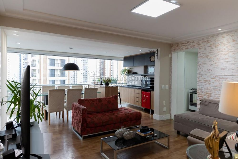 Apartamento venda Chácara Inglesa sao paulo - Referência PR-2736