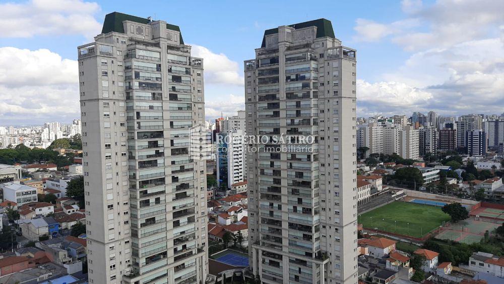 Apartamento venda Vila Mariana - Referência PR-2742