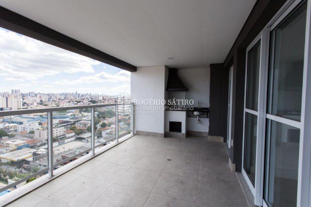 Apartamento venda Ipiranga - Referência PR-2744
