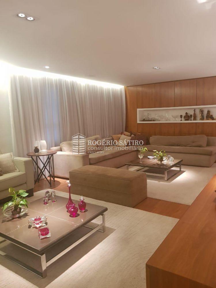 Apartamento venda Ipiranga - Referência PR-2745
