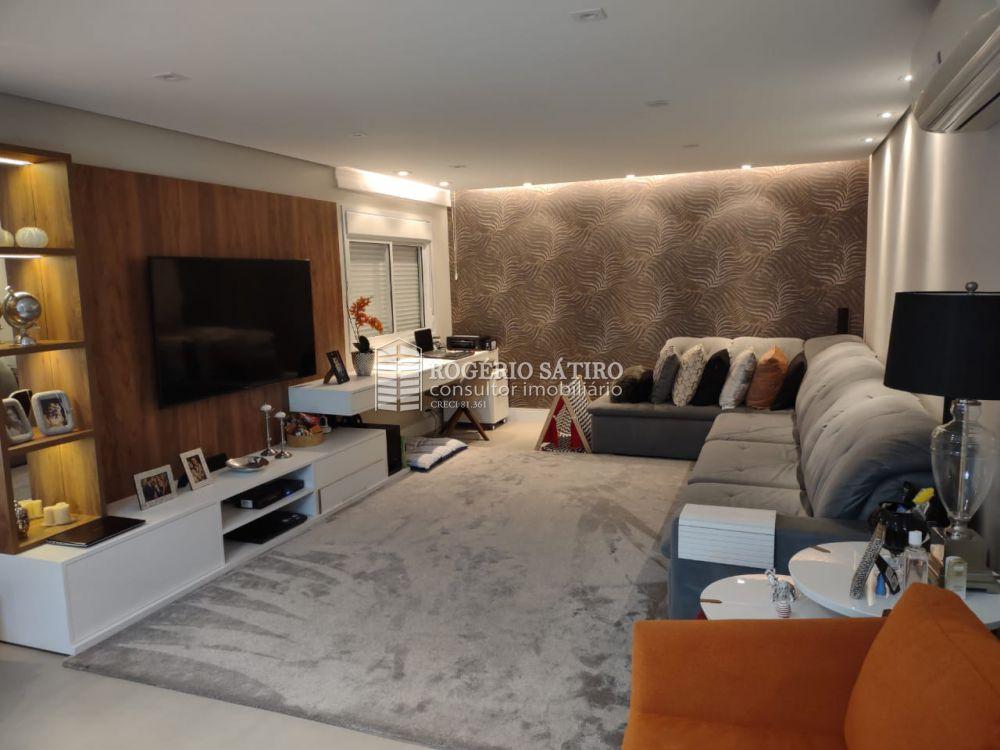 Apartamento venda Vila Mariana - Referência pr-2746