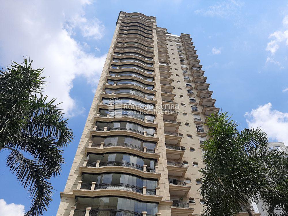 Apartamento aluguel Chácara Klabin - Referência PR-2768