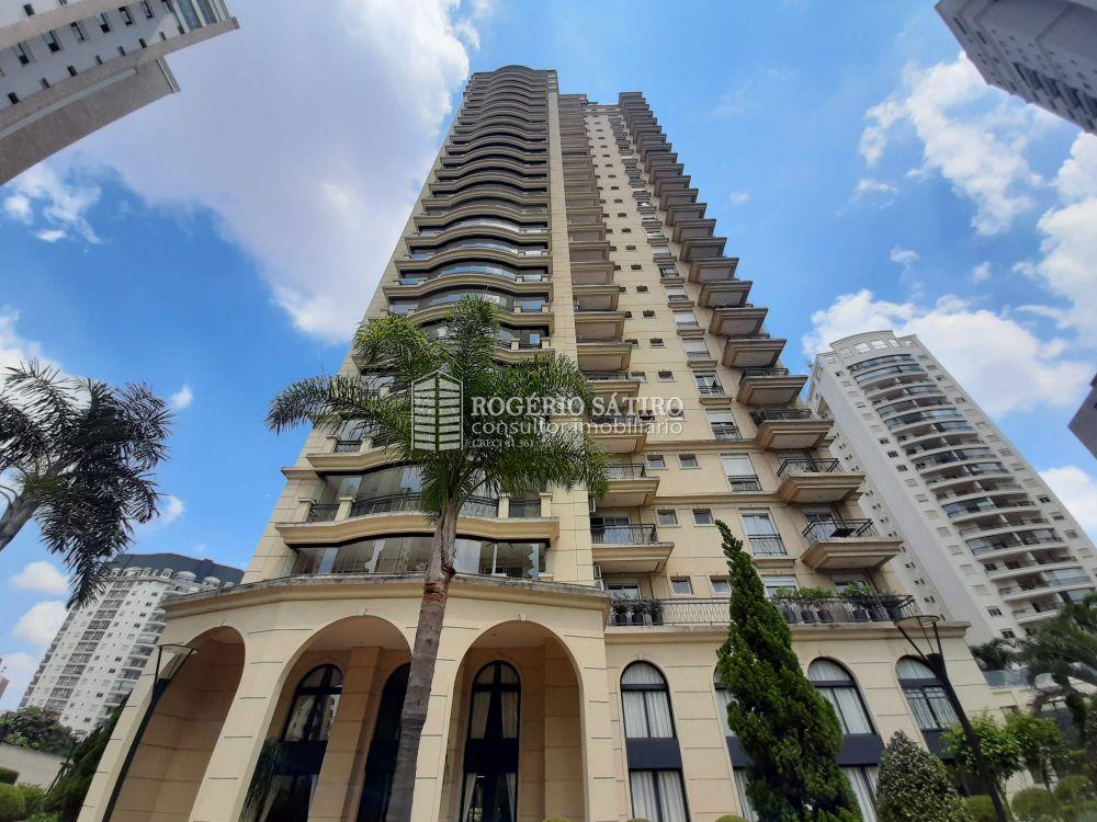 Apartamento venda Chácara Klabin São Paulo - Referência PR-2769