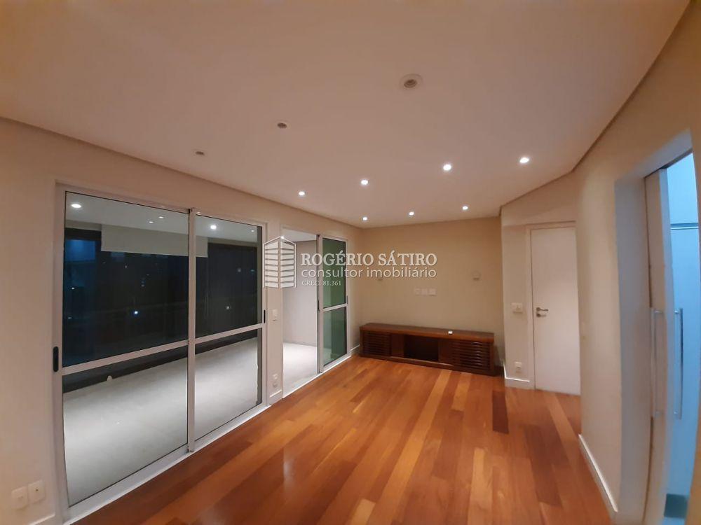 Apartamento aluguel VILA MARIANA - Referência pr-2774