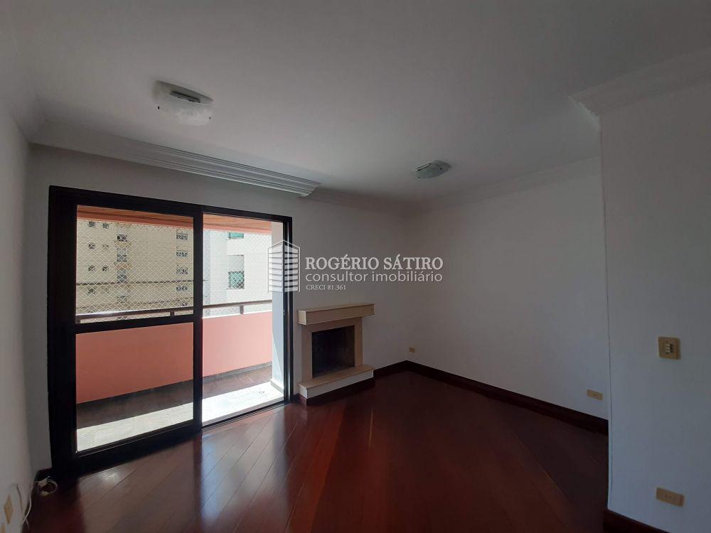 Apartamento venda Jardim Vila Mariana - Referência PR-2780
