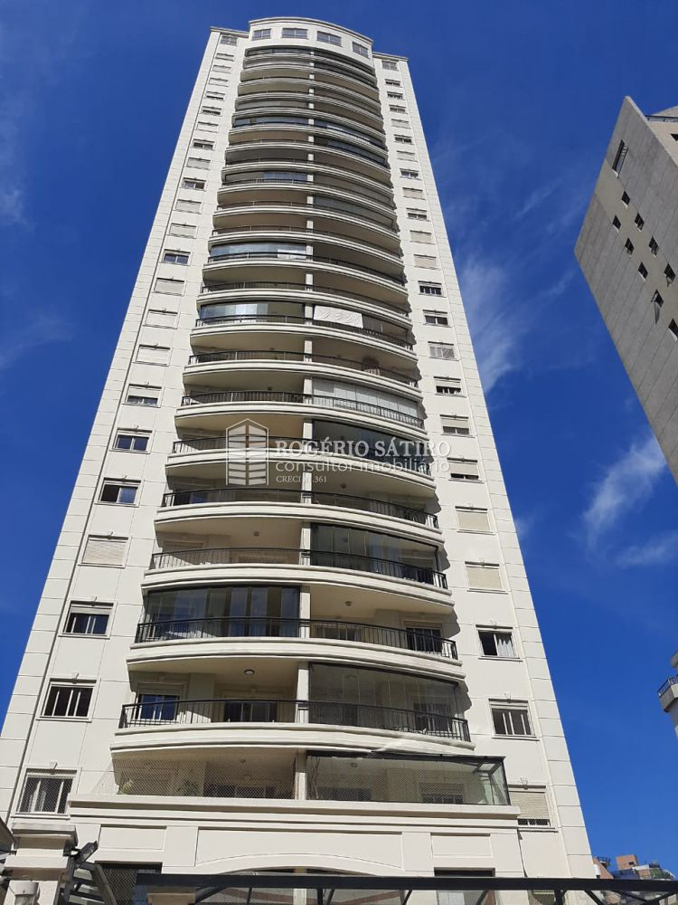 Apartamento venda Jardim Vila Mariana - Referência PR-2781