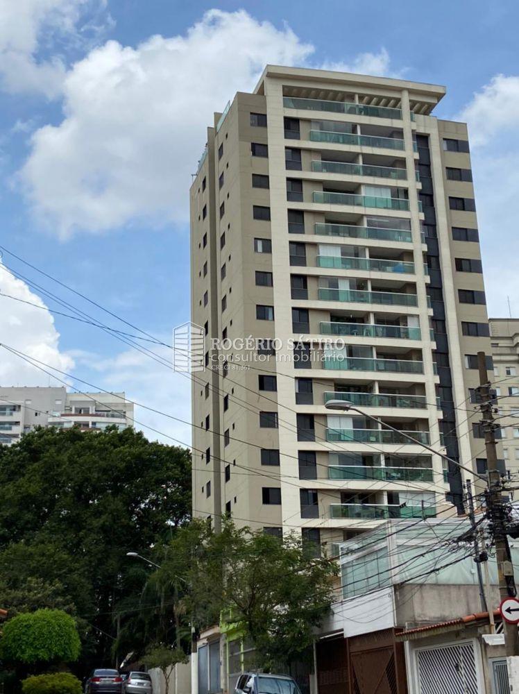 Apartamento venda Vila Mariana - Referência PR-2782