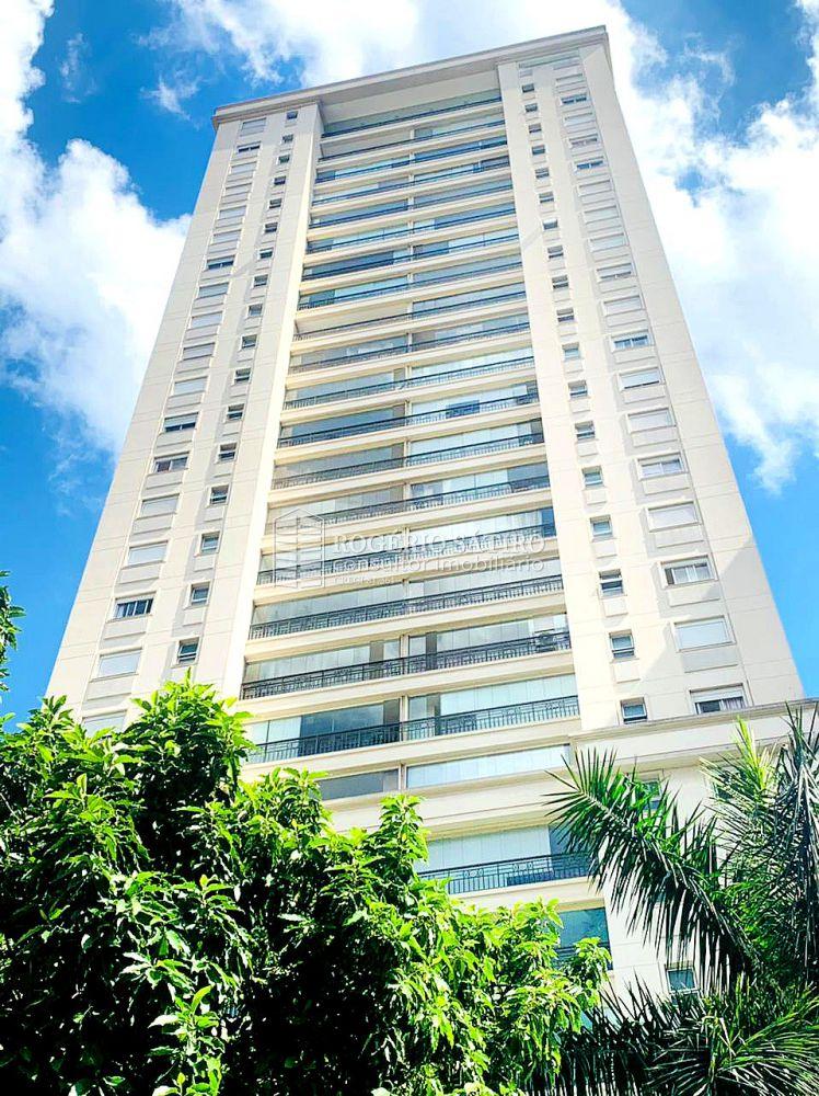 Apartamento venda Vila Clementino - Referência PR-2784