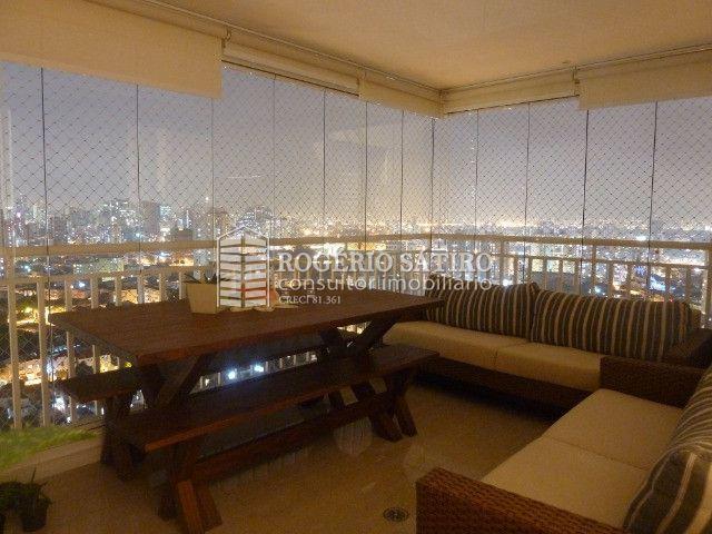 Apartamento venda Aclimação - Referência PR-2785