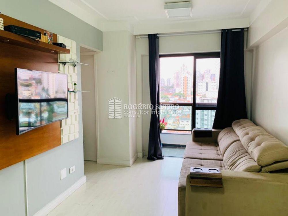 Apartamento venda Chácara Inglesa - Referência PR-2787