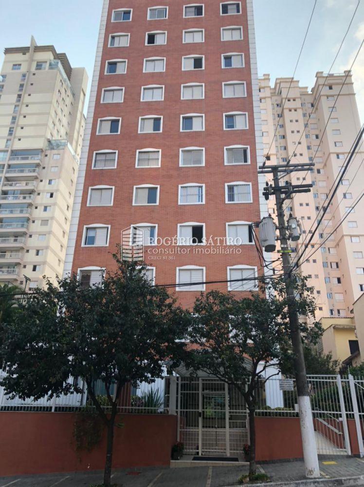 Apartamento venda Vila Mariana - Referência PR-2788