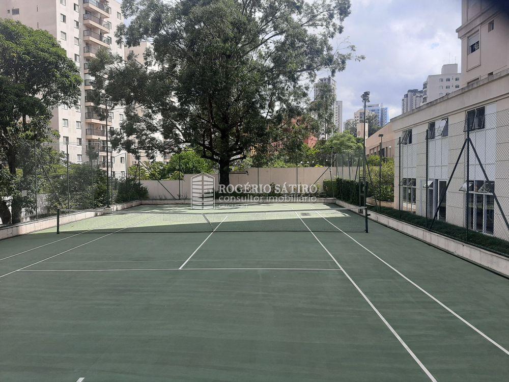 Apartamento venda Vila Mariana - Referência PR-2790
