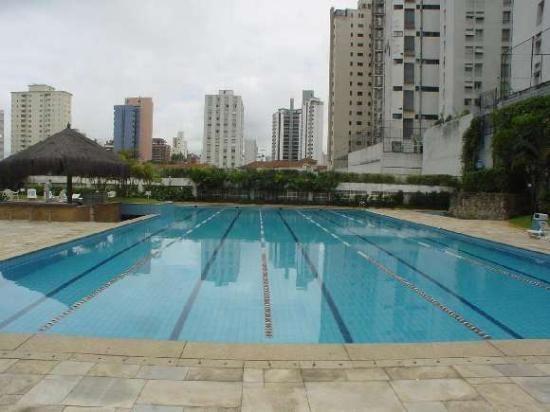 Cobertura Duplex venda Vila Mariana  - Referência 334