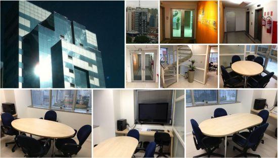 Conjunto Comercial aluguel - Rogério Sátiro - Consultor Imobiliário