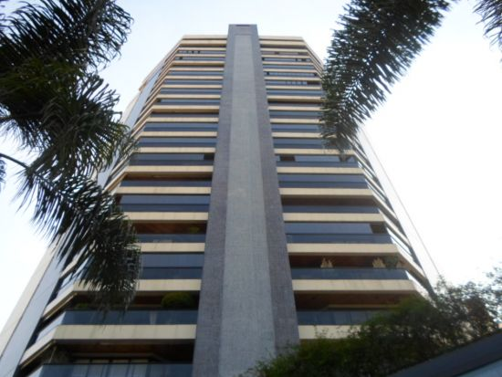 Cobertura Duplex venda CHÁCARA KLABIN - Referência 794