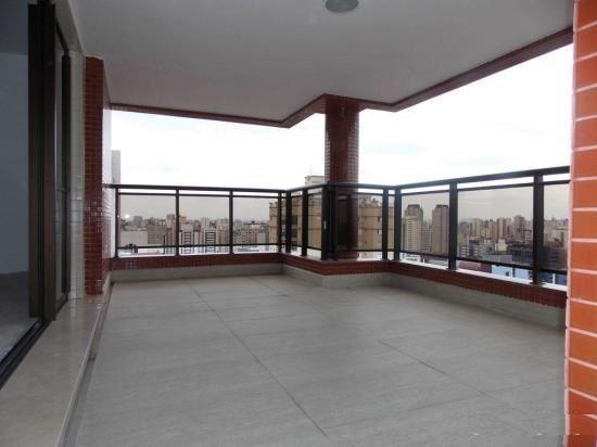 Cobertura Duplex venda VILA MARIANA  - Referência 795