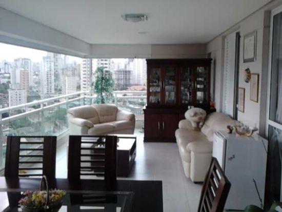 São Paulo Apartamento venda ACLIMAÇÃO