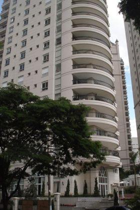 Apartamento venda VILA NOVA CONCEIÇÃO  - Referência 889