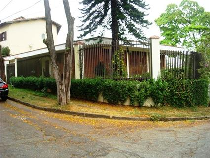 Casa Padrão venda Bosque Da Saúde - Referência 902
