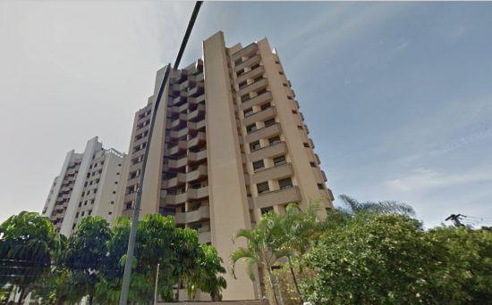 Cobertura Duplex venda CHÁCARA KLABIN  - Referência 917