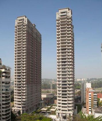 São Paulo Apartamento venda Jardim Europa