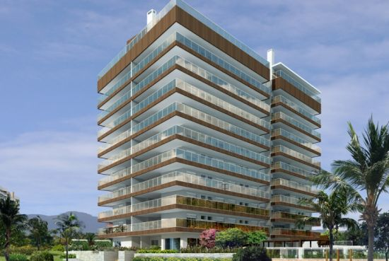 Bertioga Cobertura Duplex venda Riviera de São Lourenço