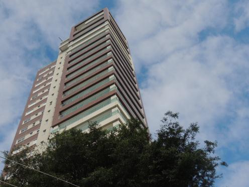 São Paulo Apartamento venda PARAISO