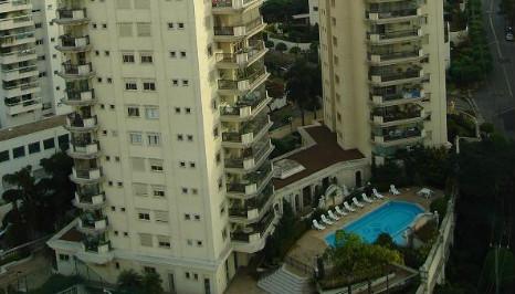 Apartamento CHÁCARA KLABIN  4 dormitorios 4 banheiros 3 vagas na garagem