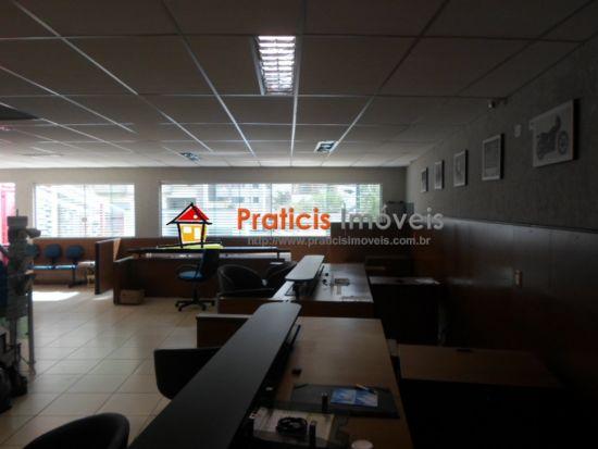 Comercial aluguel - Rogério Sátiro - Consultor Imobiliário