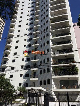 Apartamento venda Moema - Referência 1041