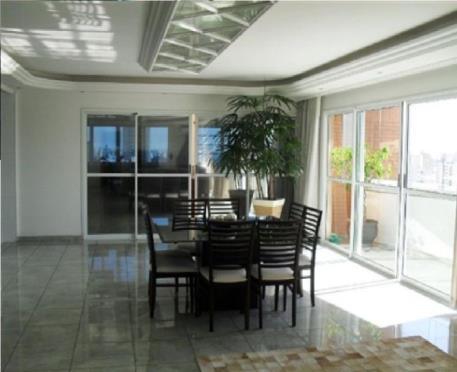 Cobertura Penthouse venda SAÚDE  - Referência 1060
